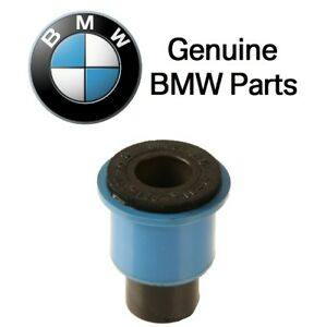 For BMW E10 1600 1602 2002 2002tii Idler Arm Bushing Genuine 32211115116