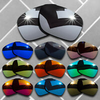 Polarized&Anti-Scratch Replacement lenses for-Oakley Holbrook Frame Choices