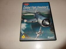PC  Combat Flight Simulator 2 - 2. Weltkrieg: Kriegsschauplatz Pazifik