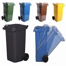 Mülltonne Müllbehälter 120L 240L...