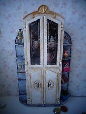 custom 1:6 scale doll cabinet Momoko Obitsu Blythe Azone Integrity Toys Pullip
