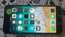Apple iPhone 6 - 64GB - Space Gray (Unlocked) A1549 (GSM) AS IS READ CONDITION