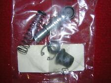 Yamaha TZ250 89-99 Front Master Cylinder Rebuild Kit. Genuine Yamaha. New 17D