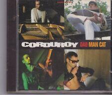 Corduroy-Dad Man Cat cd album