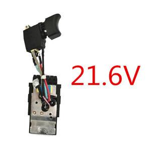 Zubehör Schalter Ersatz 21 Für Hilti SF22-A SFH22-A SIW22T-A SFC-22A SIW22TA