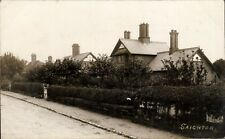 Saighton near Waverton & Chester.