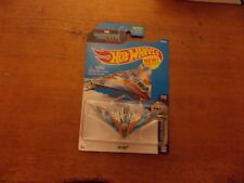 NEW Guardians of the Galaxy vol 2 MILANO #149☆Silver☆☆2017  Hot Wheels case H/J