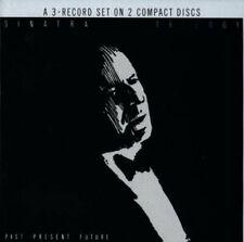 Frank Sinatra - Trilogy: Past Present & Future - Frank Sinatra CD CHVG The Fast