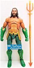 DC Comics Multiverse Trench Warrior Series Aquaman Movie Jason Momoa Aquaman