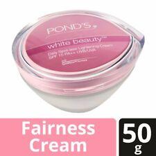 POND'S White Beauty Sun Protection SPF 15 PA++ Anti-Spot Fairness Cream, 50g