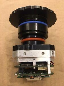 FLIR  Thermal  camera