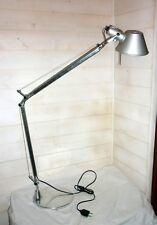 Grande lampe de bureau Tolomeo Design Michele de Lucchi Milano Artemide