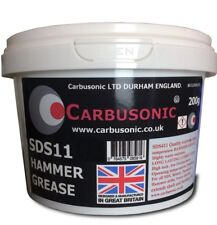 Hammer grease SDS drill lubrication, extreme weather grease rubber safe 200 gm