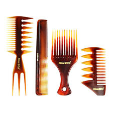 Convenient Men Comb Oil Head Combs Professional Hair Styling Hairdressing Tool