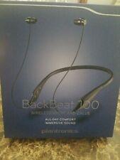 Plantronics BackBeat 100 Bluetooth Wireless Earbud Headphones music and calls