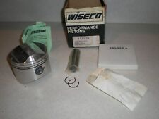 New NOS Wiseco Piston Rings Clips and Pin Honda XR XL 250    4171P4