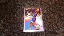 Fleer NBA Modern (1970-Now) 1993-94 Basketball Trading Cards