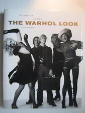 THE WARHOL LOOK - FRANCIS/KING- GLAMOUR STYLE FASHION-SCHIRMER MOSEL-TOP