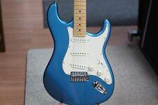 Tagima TG-530 Stratocaster (Lake Placid Blue)