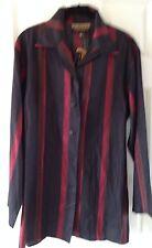 FINITY NATURALS 100% silk tunic shirt size 8