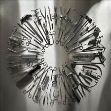 CARCASS - SURGICAL STEEL NEW CD