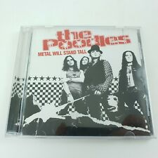 The Poodles – Metal Will Stand Tall CD (2006) Russia, Irond – IROND CD 06-1203