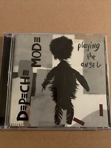 Depeche Mode : Playing the Angel CD (2005) Highly Rated eBay Seller Great Prices