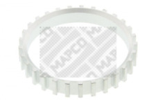 Sensorring ABS vorne beidseitig ABS-Ring MAPCO  76707