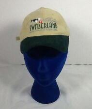 St1058 Kustom Diffusion Yellow La Belle Switzerland Buckleback Hat
