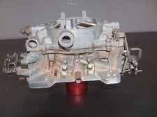 1964 Dodge Chrysler 300 Carter AFB Carburetor 4 Barrel 3614S 413