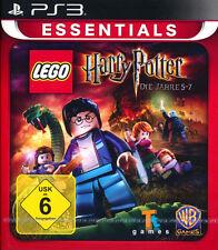 Sony ps3 PlayStation 3 juego *** lego harry potter-los años 5-7 *** nuevo * New