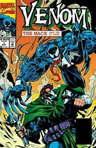 Venom: The Mace #1 (Part 1 of 3) May 1994