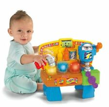 Baby Toys Fisher Price Laugh Learning Development Toddler Kids Games Music Fun