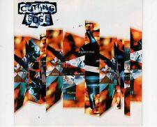 CD CUTTING EDGEvariousEX+ 1996 ELECTRONIC DRUM N BASS (B0264)