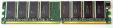 DANE-ELEC 1GB DDR 400MHz PC3200 184-PIN RAM - VD1D400-064283N