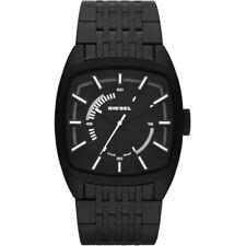 Diesel Mens Watch Designer Brand Brave Luminous Hands DZ1586 RRP £165