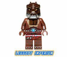 LEGO - Crug - Legends of Chima Minifigure - loc004 FREE POST
