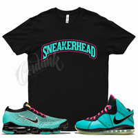 SNKRHEAD Shirt for Nike Lebron 8 South Beach Flyknit Vapormax Force 1 Miami 18