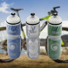 Cy_ 710ml Insulated Water Bottle Outdoor Portable Bicycle Cycling Sport Cup Vivi