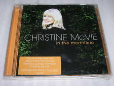 CHRISTINE MCVIE in the meantime CD FLEETWOOD MAC SEAL