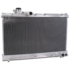 50MM ALUMINIUM ALLOY RACE RADIATOR RAD FOR TOYOTA CELICA ST202 ST205 GT4 3S-GTE