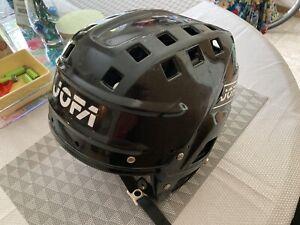 JOFA hockey helmet 280 vintage classic black size Jr Junior