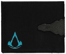 Assassin's Creed Valhalla Wallet - Tribal Face Gaming Viking Official NEW