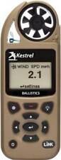 NEW! KESTREL 5700 BALLISTICS WEATHER METER WITH LINK TAN 0857BLTAN