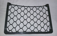 Large Black elastic net storage pocket caravan motorhome car VW camper