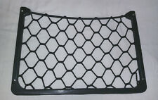 Large Black elastic net storage pocket caravan motorhome car VW camper