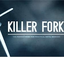 Killer Fork (30 Forks) by SansMinds