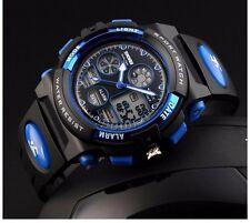 Relojes para chicos Teenagers Niños Niños Digital relojes deportivos, Waterprof