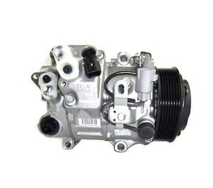 For Lexus RX350 2010-203 A/C Compressor w/ Clutch OE Denso