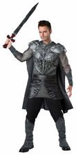 Morris Costumes Men's Dark Medieval Knight Complete Outfit Adult L. IC11093LG